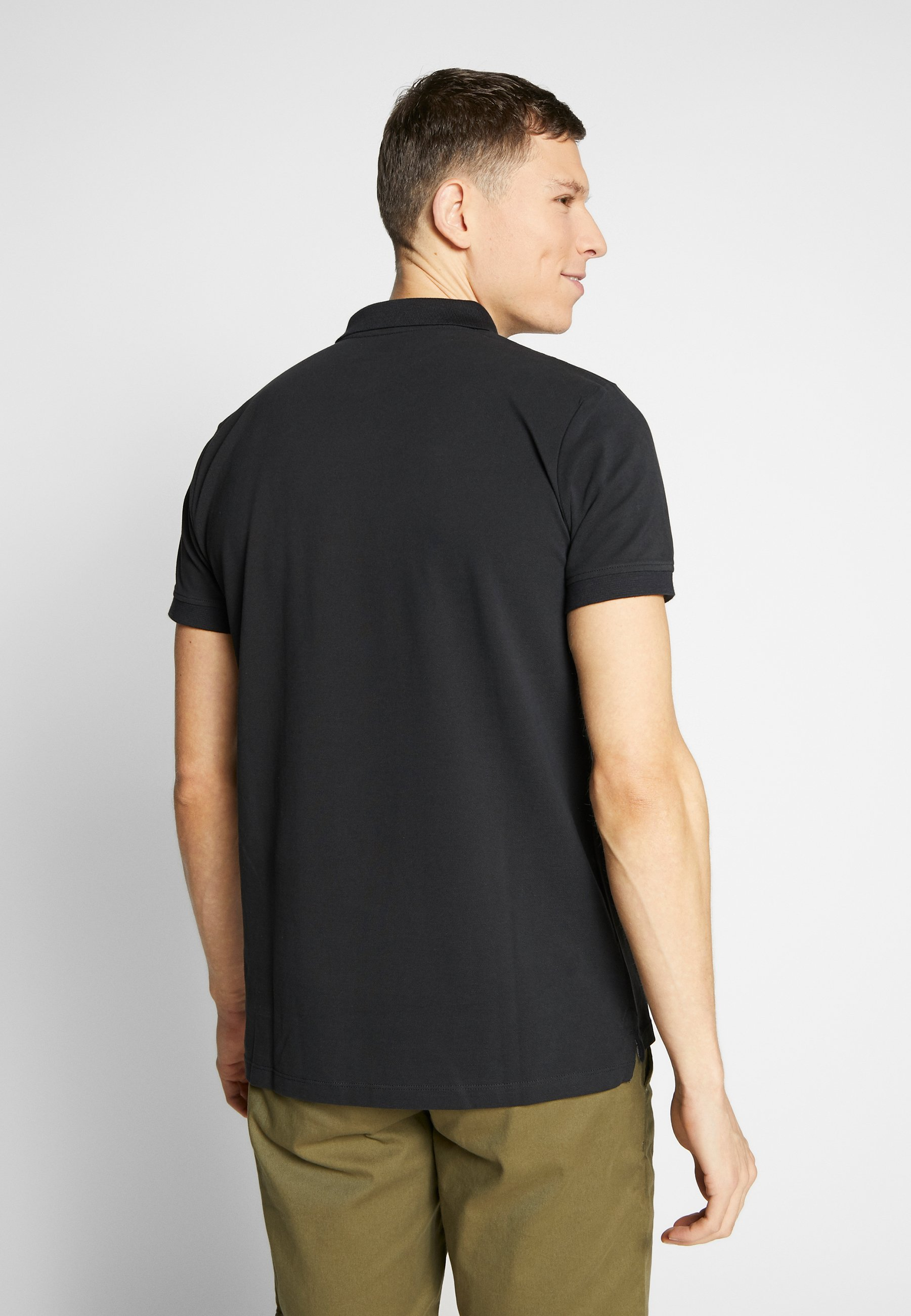 Esprit OCS  - Polo shirt - black k6qIL