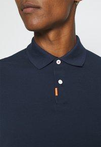 Nike Sportswear - THE SLIM  - Polo shirt - obsidian - 4