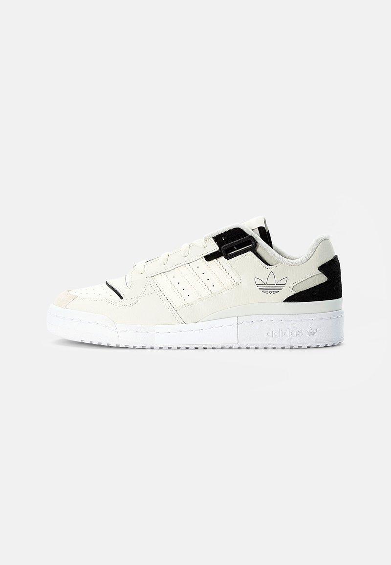 adidas Originals - FORUM EXHIBIT LOW UNISEX - Sneakers - white