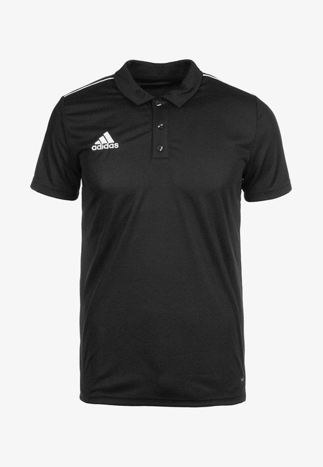 CORE 18 - Poloshirt - black