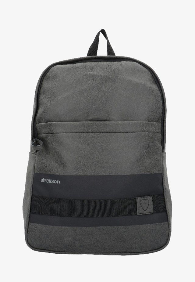 FINCHLEY  - Mochila - dark grey