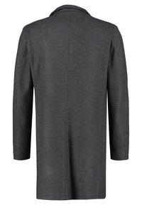 Bugatti - Short coat - anthracite - 1