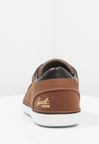 Bullboxer - Trainers - marron brown/black - 3