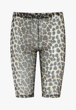 IBBI - Shorts - leopard