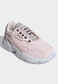 adidas Originals - SHOES - Matalavartiset tennarit - pink - 3