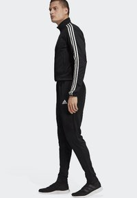 adidas Performance - Tiro 19 Training Overalls - Träningsset - black - 1