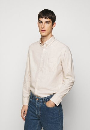 LEVON - Shirt - creme