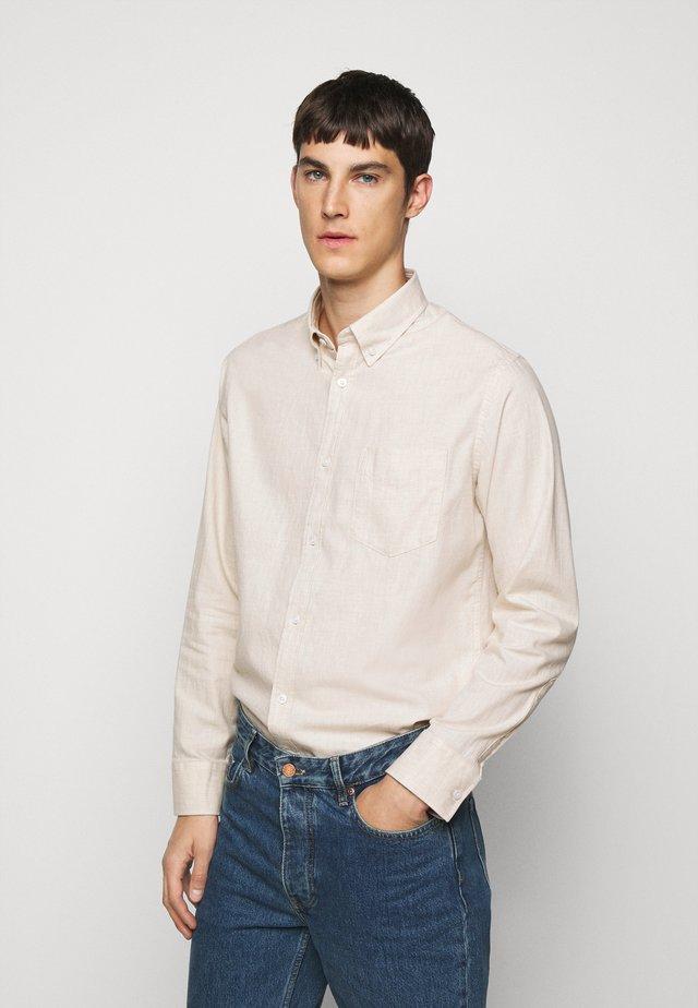 LEVON - Skjorter - creme