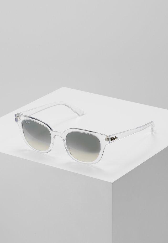 Lunettes de soleil - transparent/grey