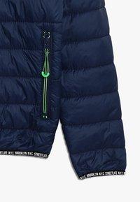 Staccato - Light jacket - dark marine - 2