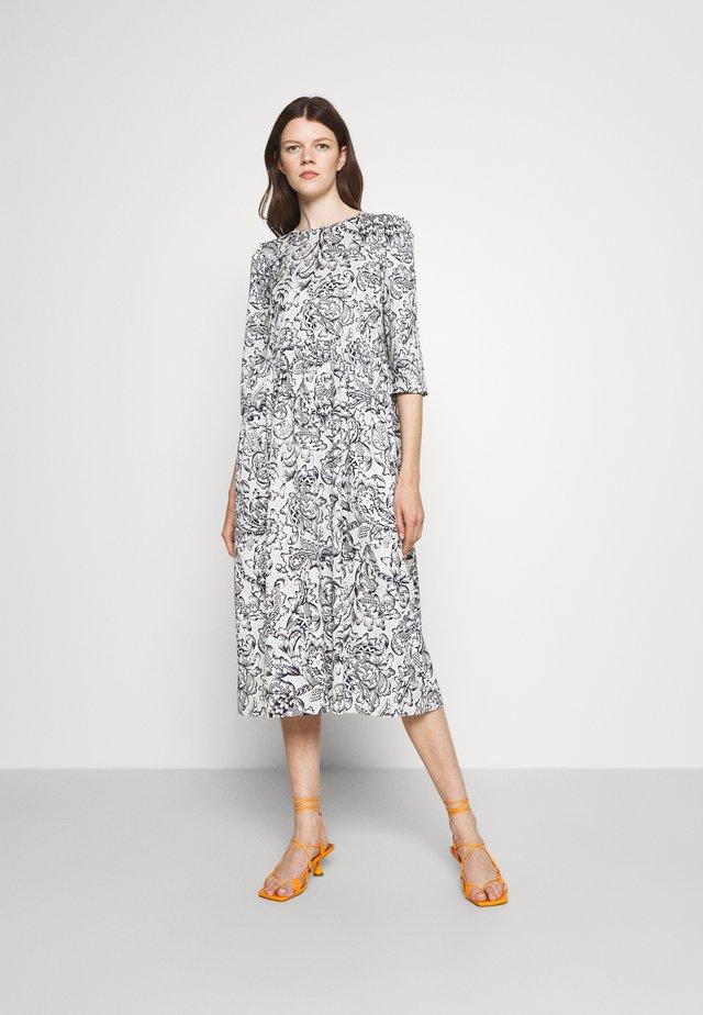 RANE - Jersey dress - blue