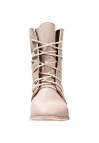 Even&Odd - Lace-up ankle boots - sand - 2