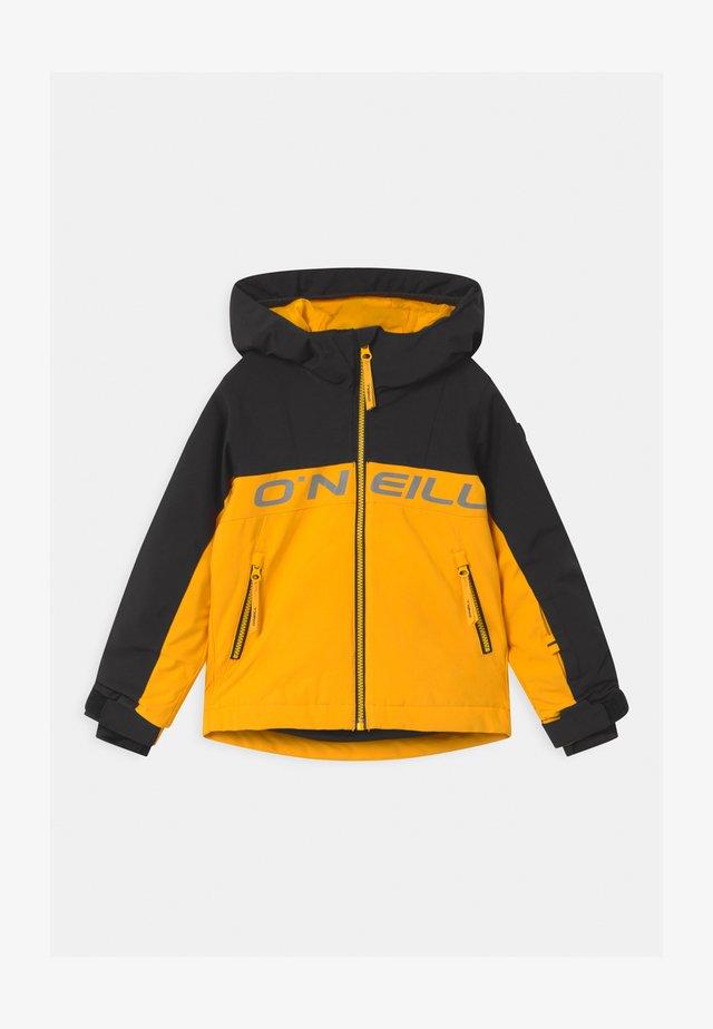 FELSIC - Snowboard jacket - old gold