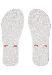 Roxy - TAHITI - Pool shoes - light pink - 2