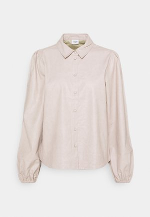 JDYLONDON  - Button-down blouse - chateau gray