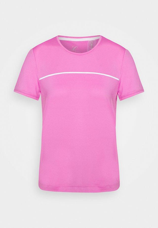 SHIRT SINA - Koszulka sportowa - cameo
