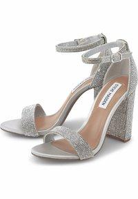 Steve Madden - High heeled sandals - silber - 1
