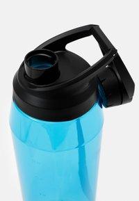 Nike Performance - HYPERCHARGE CHUG BOTTLE - Drink bottle - blue fury/anthracite/white - 2