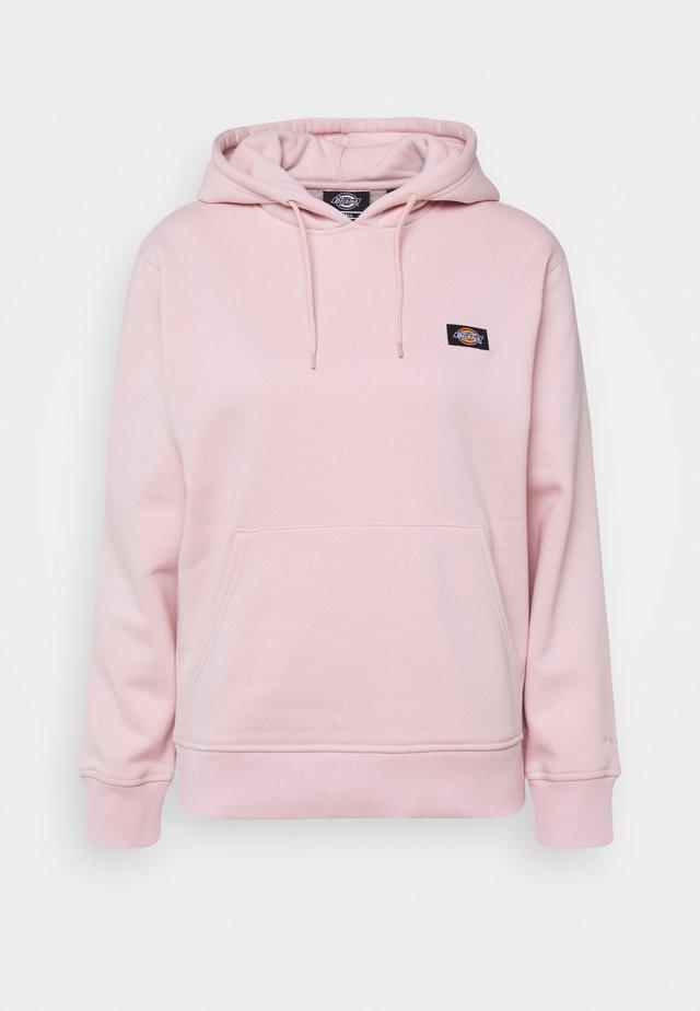 OKLAHOMA - Kapuzenpullover - light pink