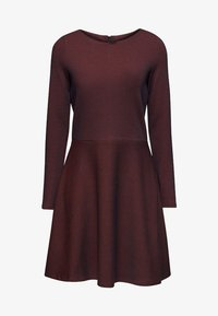edc by Esprit - Jersey dress - red - 6