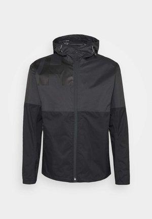 PURSUIT JACKET - Outdoorová bunda - black