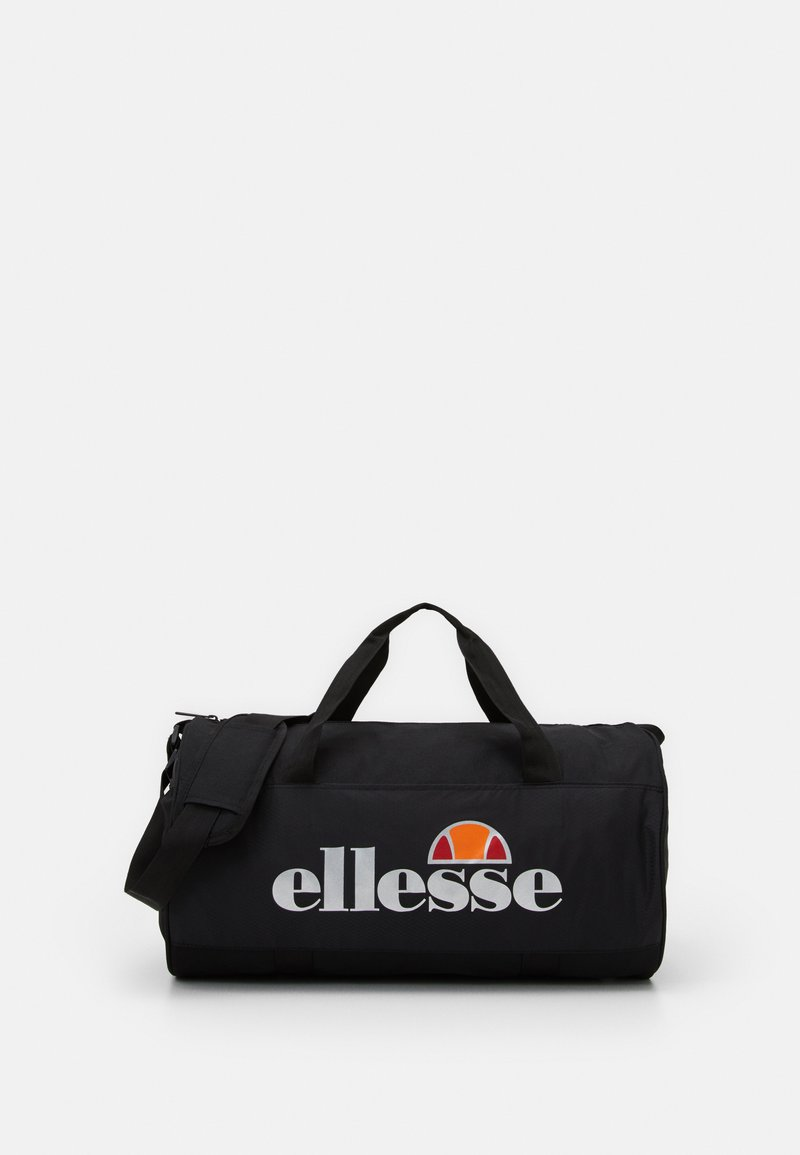 Ellesse - TOFFAN BARREL BAG - Sports bag - black