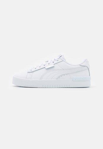 JADA - Trainers - white/silver