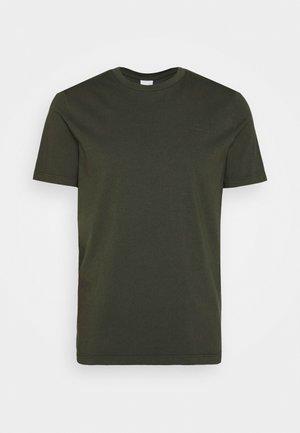 TROY - Basic T-shirt - forrest night