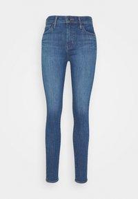 720 HIRISE SUPER SKINNY - Jeans Skinny Fit - eclipse craze