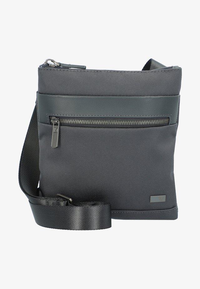 Across body bag - antracite
