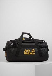 Jack Wolfskin - EXPEDITION TRUNK 40 - Sports bag - black - 0