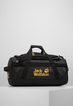EXPEDITION TRUNK 40 - Sporttasche - black