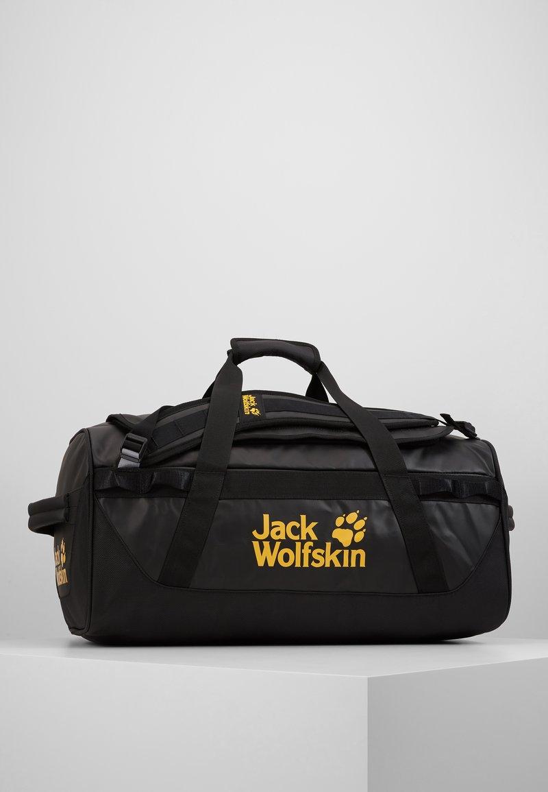 Jack Wolfskin - EXPEDITION TRUNK 40 - Sports bag - black