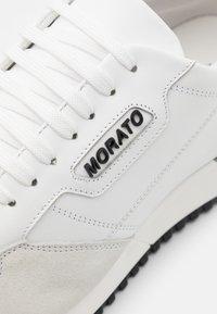 Antony Morato - RUN CREWEL - Trainers - white - 5