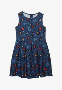 Friboo - Jersey dress - True Navy - 2