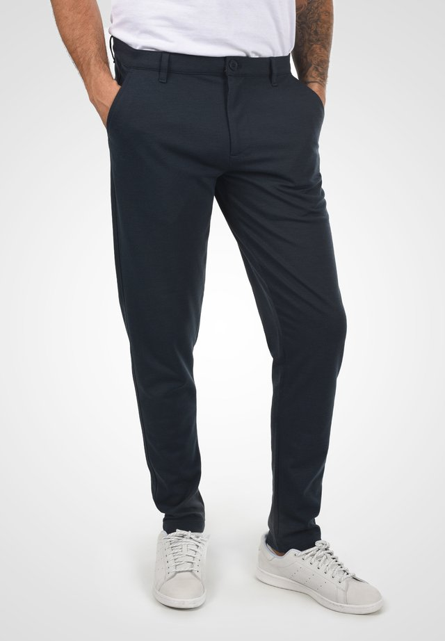 OLIVERO - Trousers - insignia blue