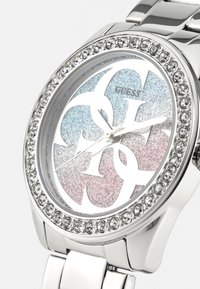 Guess - Horloge - silver-coloured - 4