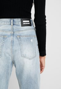 Dr.Denim Tall - NORA - Relaxed fit jeans - downtown ripped blue - 5