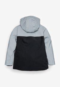 Next - REFLECTIVE ANORAK  - Winter jacket - black - 1