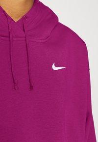 Nike Sportswear - HOODIE TREND - Felpa con cappuccio - cactus flower - 6