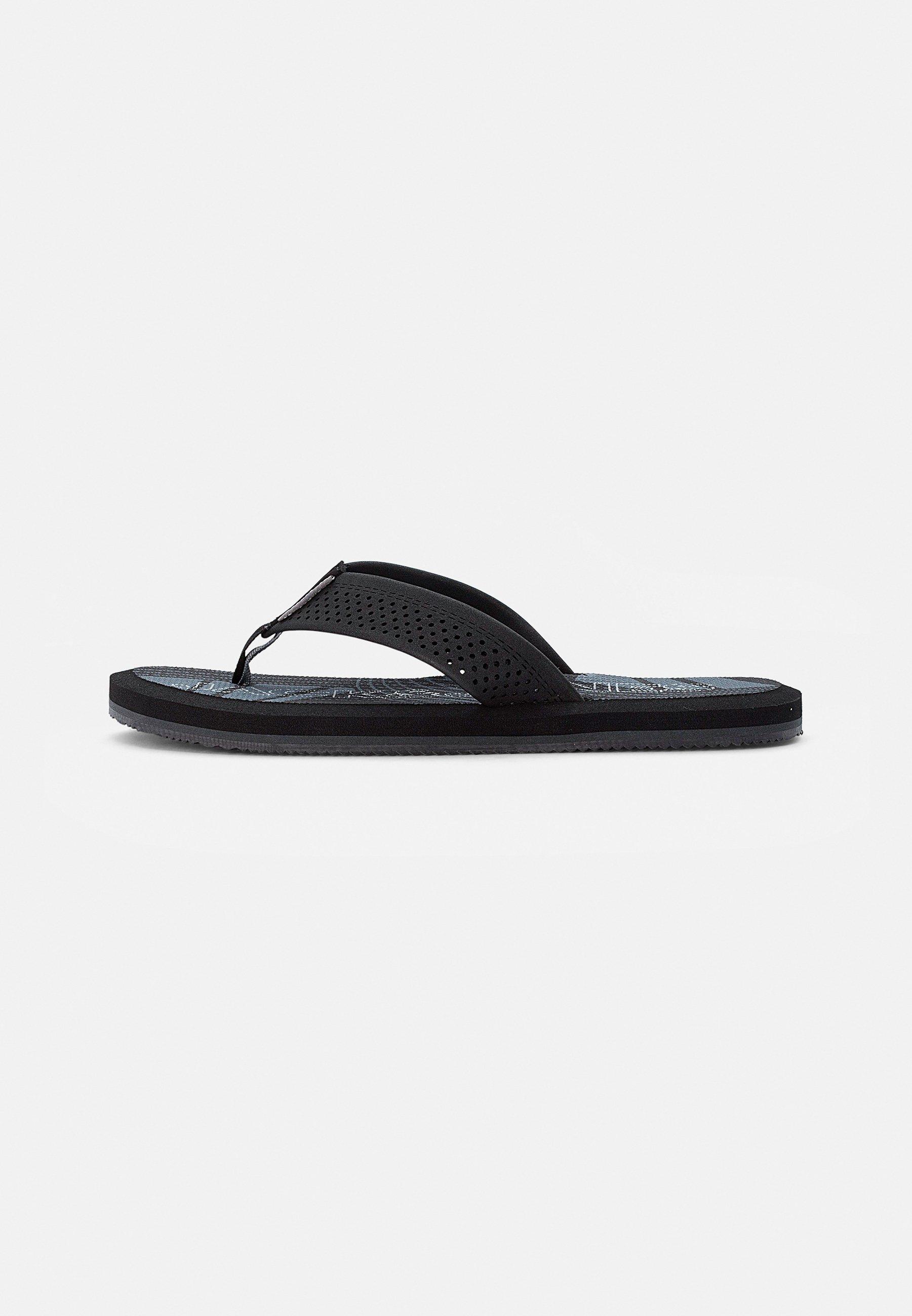 Men T-bar sandals