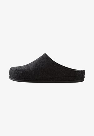 Slippers - darkgrey