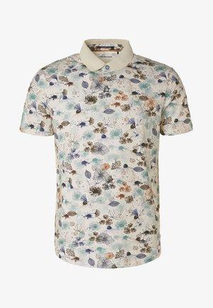 Formal shirt - pacific