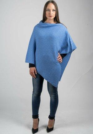 Cape - azzurro