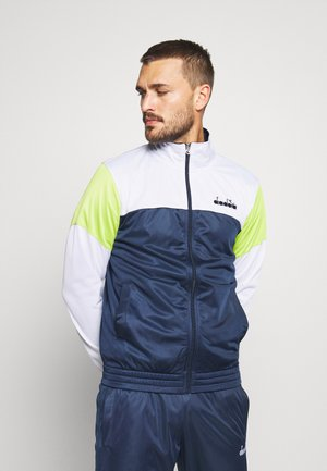 CUFF SUIT CORE - Tracksuit - blue corsair