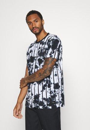 ALBA TEE - Print T-shirt - white