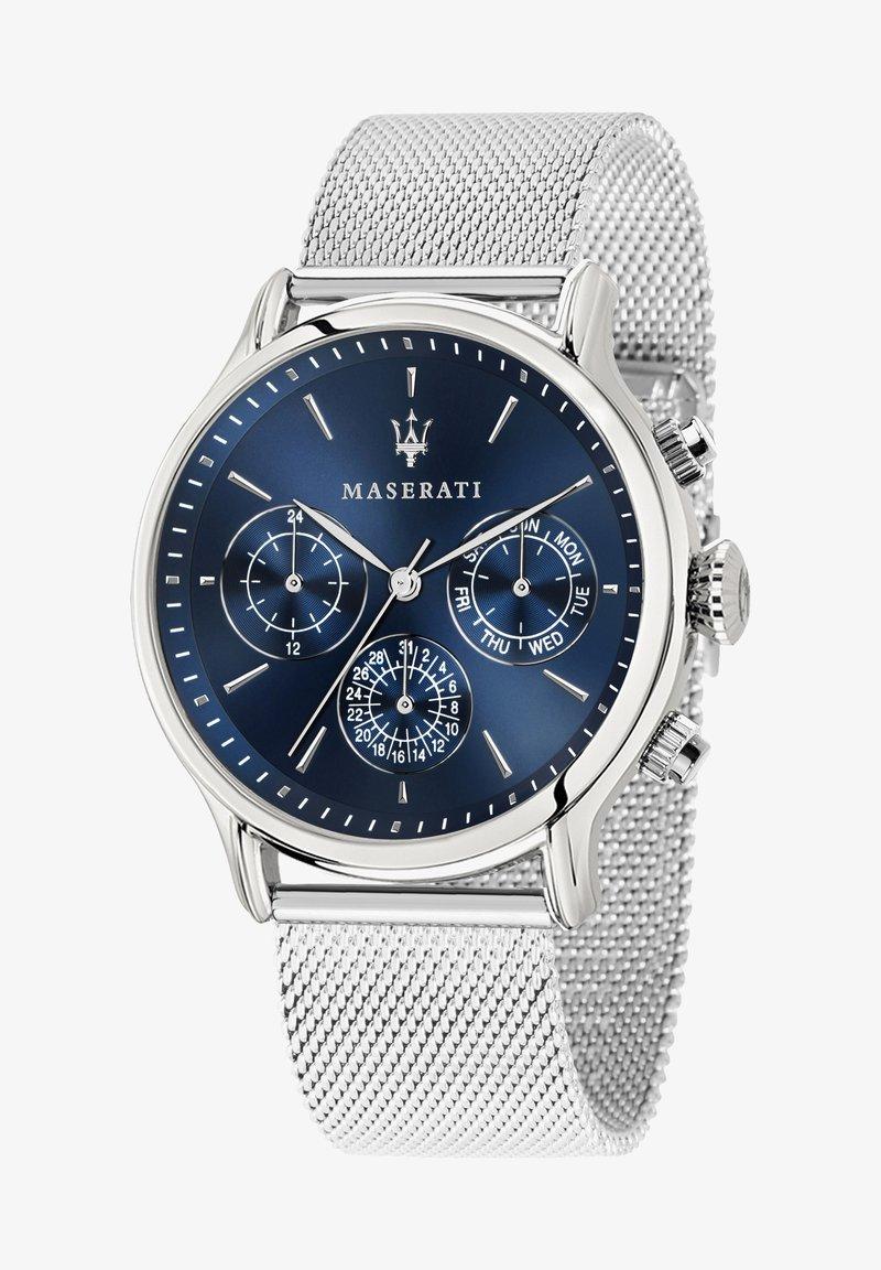Maserati - Watch - edelstahl