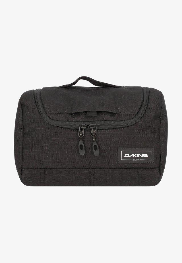 REVIVAL - Wash bag - black