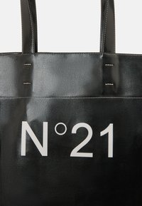 N°21 - SHOPPER SACCHETTO - Velká kabelka - black - 5