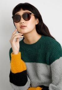 RALPH Ralph Lauren - Sluneční brýle - brown - 1